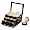 Picture of Wolf Zoe Medium Jewelry Box