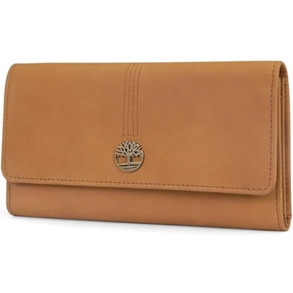 Picture of Timberland Ladies' Nubuck Leather Clutch