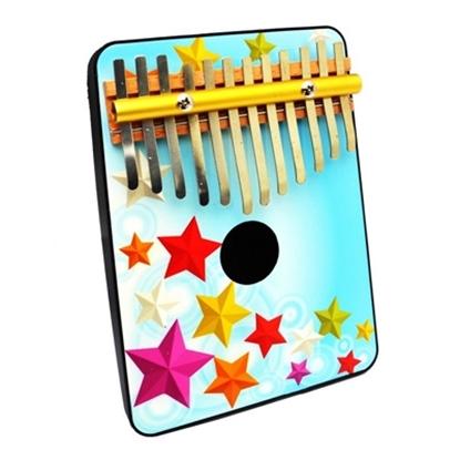 Picture of Schoenhut® 12 Note Thumb Piano - Stars