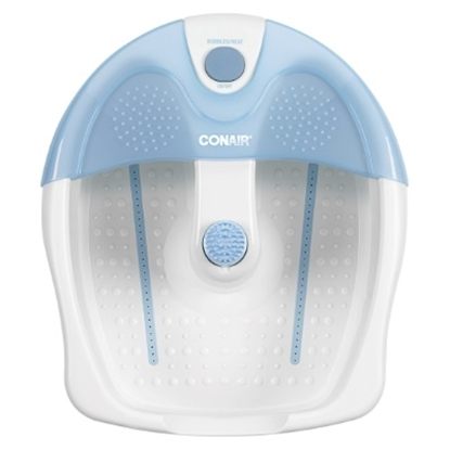 Picture of Conair® Foot Bath with Bubbles