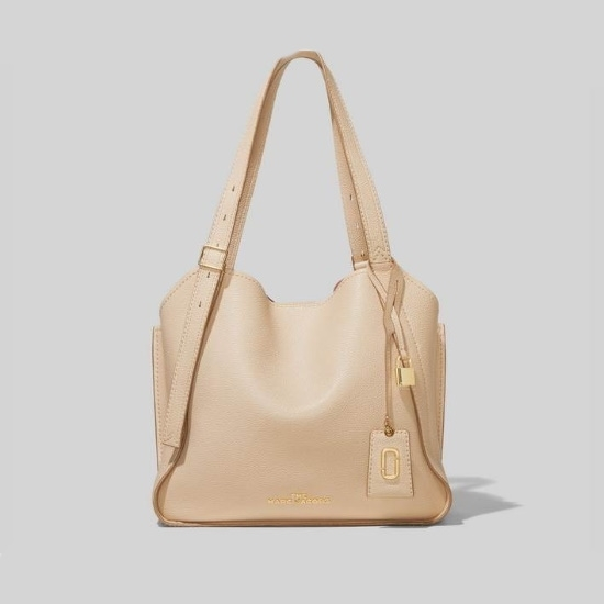 Picture of Marc Jacobs The Director Tote - Beige
