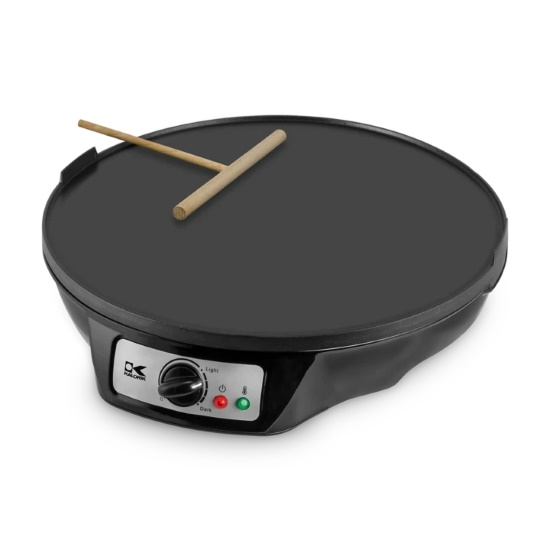Picture of Kalorik 3-in-1 Griddle, Crepe & Pancake Maker