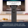 Picture of Amazon Fire TV Stick with Alexa Voice Remote 2020 Edition