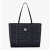 Picture of MCM Toni Visetos Medium Shopper