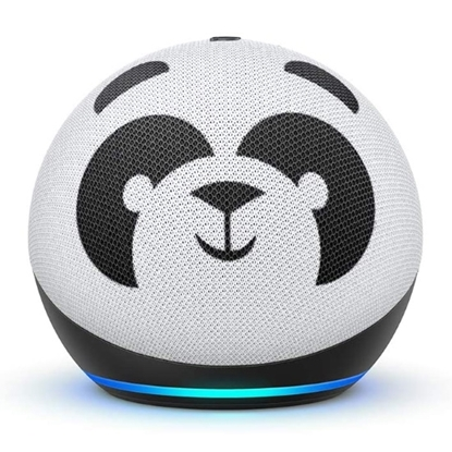 Picture of Amazon Echo Dot 4th Gen Kids' Edition