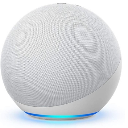 Picture of Amazon Echo 4th Gen Smart Home Hub