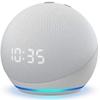 Picture of Amazon Echo Dot 4th Gen Smart Speaker with Clock