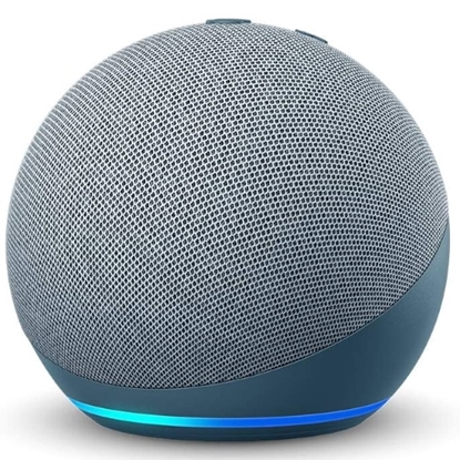 Picture of Amazon Echo Dot 4th Gen Smart Speaker