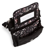 Picture of Vera Bradley RFID Mini Hipster - Black