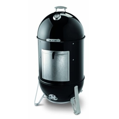 Picture of Weber® Smokey Mountain™ Cooker - Black