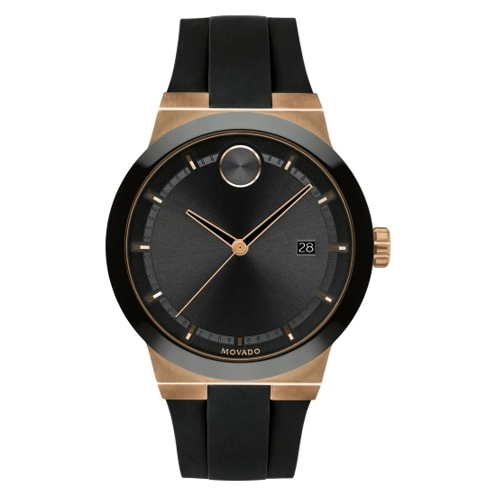 Picture of Movado Bold Fusion Gents Watch