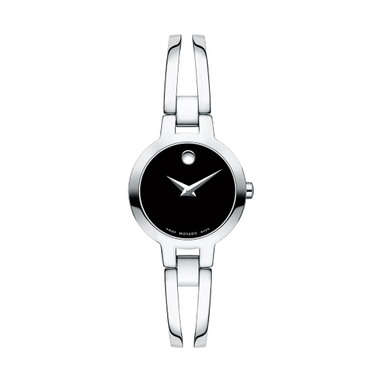 Picture of Movado Amorosa Ladies' Stainless Steel Watch