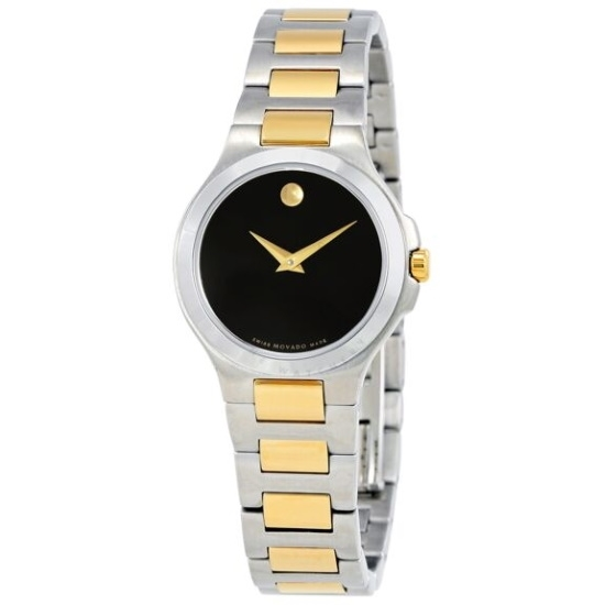 Picture of Movado Corporate Exclusive Ladies' Two-Tone Watch