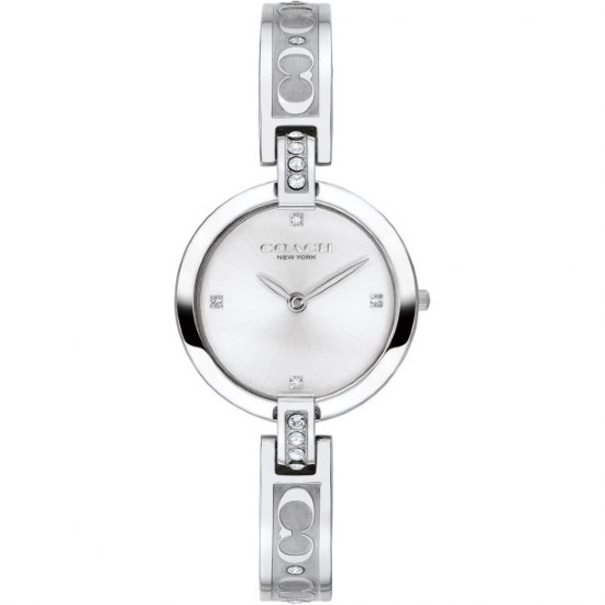 Picture of Coach Chrystie Stainless Steel Watch