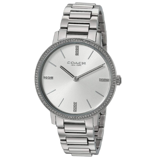 Picture of Coach Audrey Stainless Steel Watch