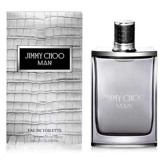 Picture of Jimmy Choo Man Men's EDP - 3.3oz.