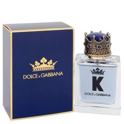 Picture of Dolce & Gabbana K Men's EDT - 3.3oz.