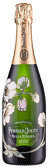 Picture of 2012 Perrier Jouet Champagne, France 'Belle Epoque' Brut