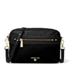 Picture of Michael Kors Jet Set Charm Large E/W Crossbody - Black
