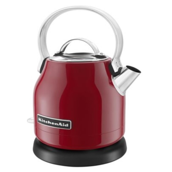 Picture of KitchenAid® 1.25L Electric Kettle - Empire Red