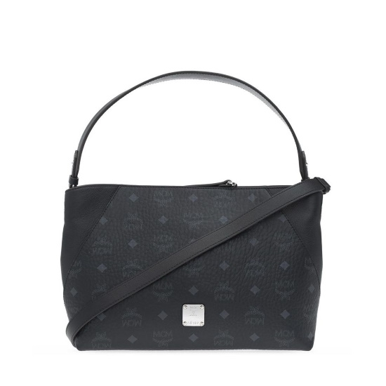 Picture of MCM Klara Visetos Medium Shoulder