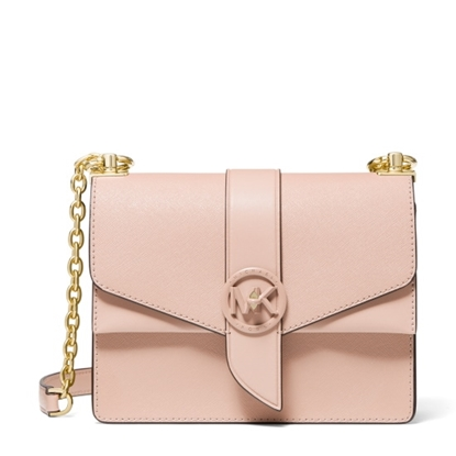 Picture of Michael Kors Greenwich Small Convertible Crossbody