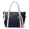 Picture of Michael Kors Nomad Small Convertible Tote