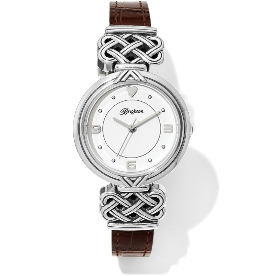 Picture of Brighton Galway Reversible Watch