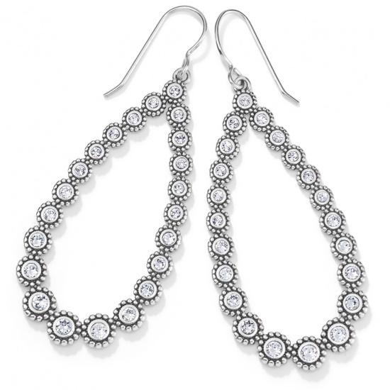 Picture of Brighton Twinkle Splendor Teardrop Earrings