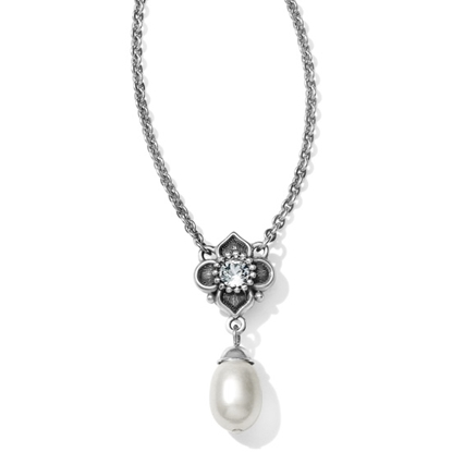 Picture of Brighton Alcazar Drop Necklace