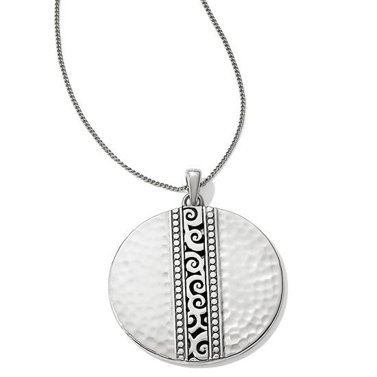 Picture of Brighton Mingle Disc Necklace