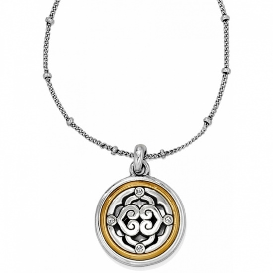 Picture of Brighton Intrigue Reversible Petite Necklace