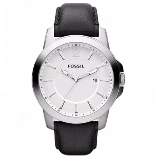 Picture of Fossil® Men's Classic Casual Watch with Black Strap