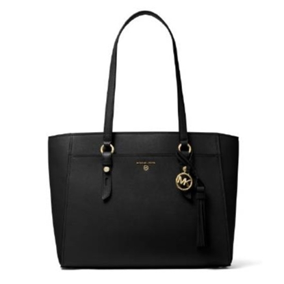 Picture of Michael Kors Nomad Large Multifunction Top-Zip Tote