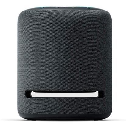 Picture of Amazon Echo Studio Hi-Fi Smart Speaker with Alexa & 3D Audio
