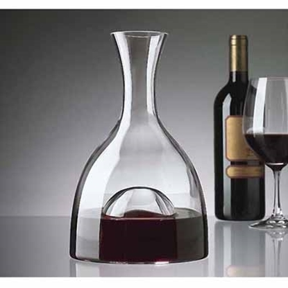 Picture of Wine Enthusiast® Visual Wine Decanter