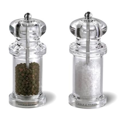 Picture of Cole & Mason 505 Precision Salt & Pepper Mills