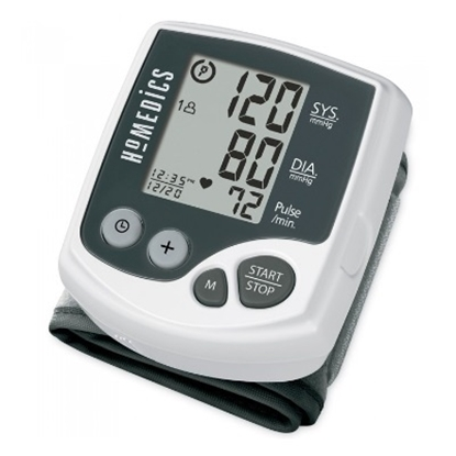 Picture of HoMedics® Automatic Wrist Blood Pressure Monitor