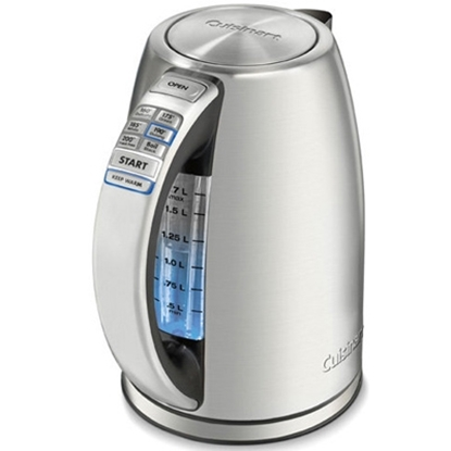 Picture of Cuisinart® PerfecTemp™ Cordless Electric Kettle
