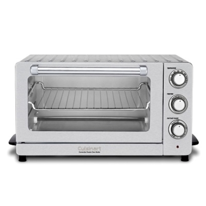 Picture of Cuisinart® Convection Toaster Oven Broiler