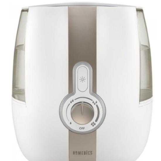Picture of Homedics® Cool Mist Ultrasonic Humidifier