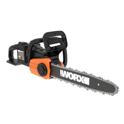 Picture of WORX 40V 14'' Cordless Chainsaw with Brushless Motor