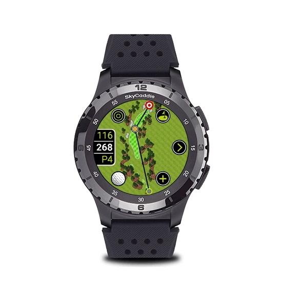 Picture of SkyCaddie LX5C GPS Watch - Ceramic Bezel