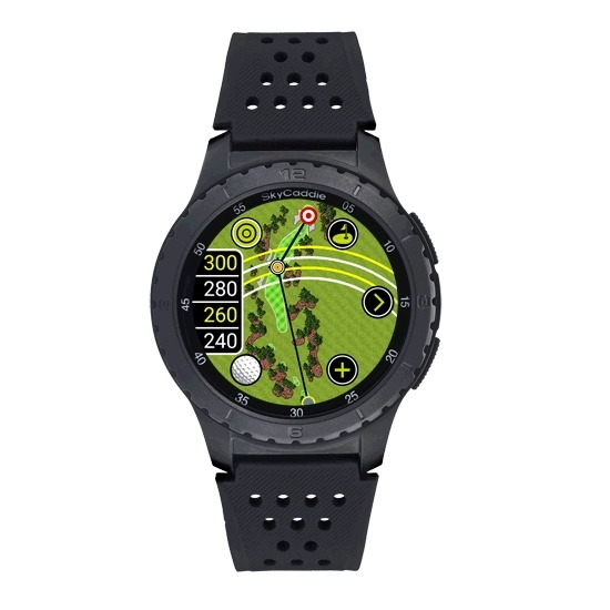 Picture of SkyCaddie LX5 GPS Watch