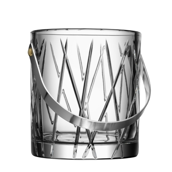 Picture of Orrefors City Ice Bucket