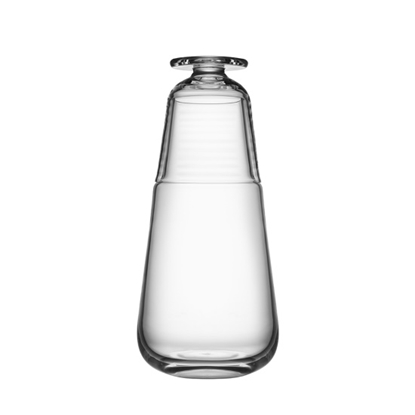 Picture of Kosta Boda Viva Carafe with Small Glass