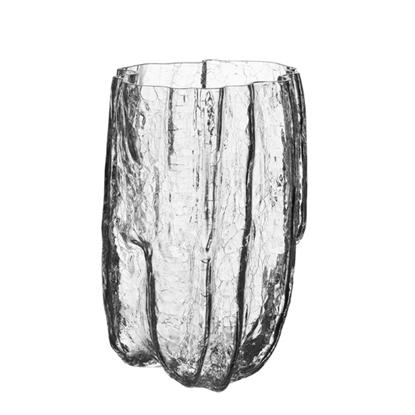 Picture of Kosta Boda Crackle Vase