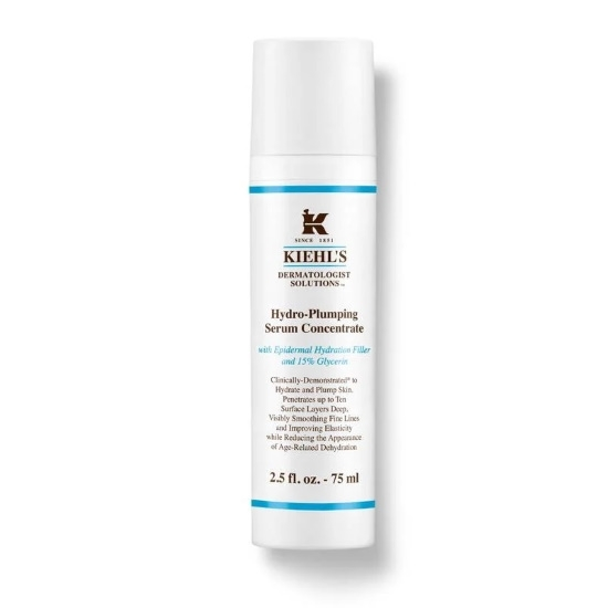 Picture of Kiehl's Plump Retex Serum Concentrate - 75mL