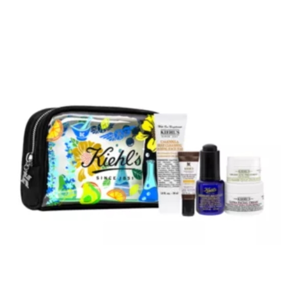 Picture of Kiehl's Healthy Skin Squad Set