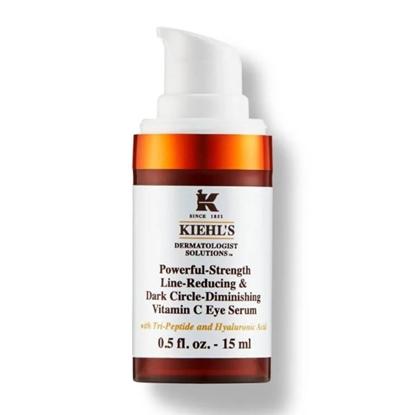 Picture of Kiehl's Power Strength Vitamin C Eye Serum - 15mL